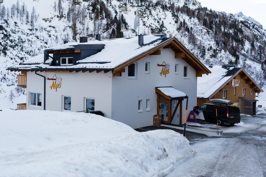 Obertauern Alps lejligheder i Obertauern