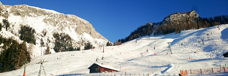 Panorama Berchtesgaden
