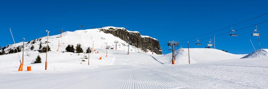 Panorama Skeikampen