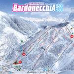 Pistekort Bardonecchia