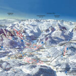 Pistekort Berchtesgaden