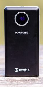 Poweradd Quick Charge 3.0 (20.100 mAh)