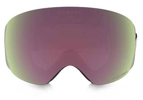 Oakley PRIZM HI Pink Iridium linse