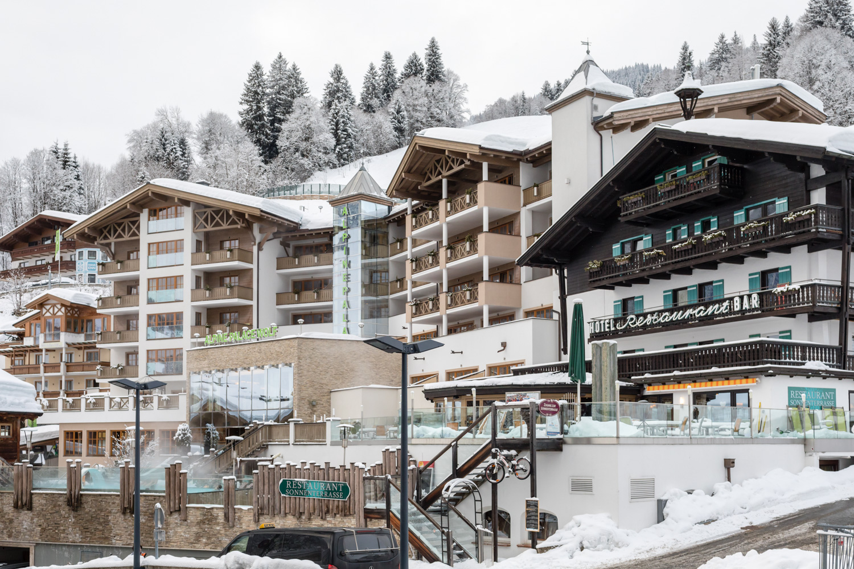 Saalbach-Hinterglemm Hotel Alpine Palace