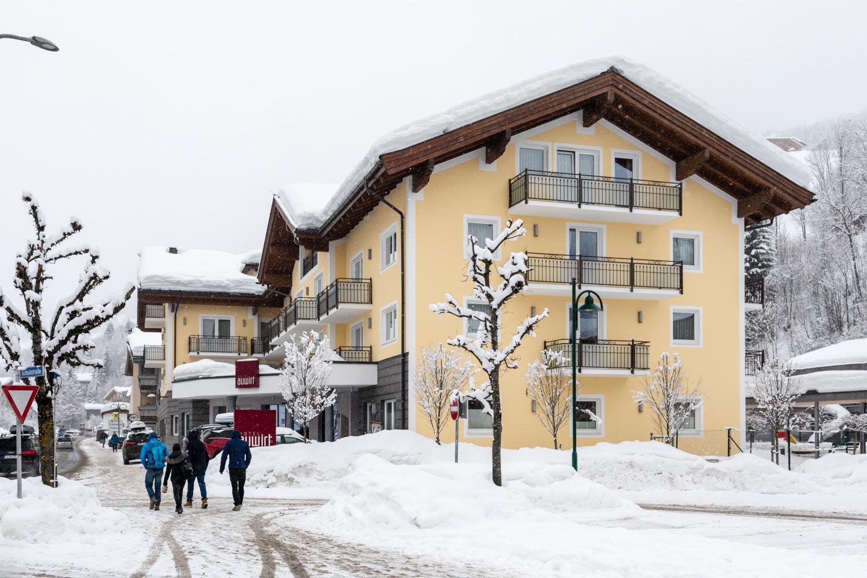 Saalbach-Hinterglemm Hotel Auwirt