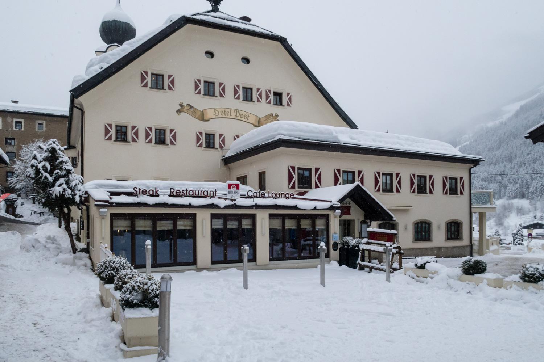 Saalbach-Hinterglemm Hotel Post