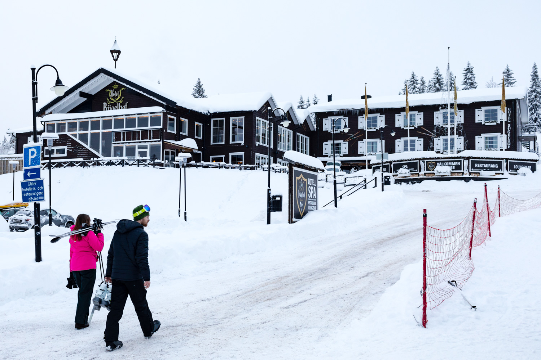 Sälen Lindvallen Hotel Bügelhof
