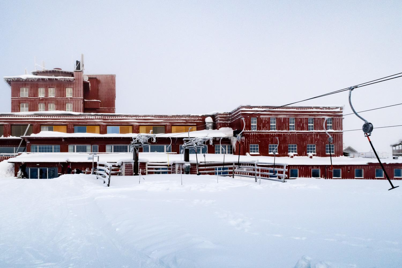 Sälen Högfjället Sälens Högfjällshotell