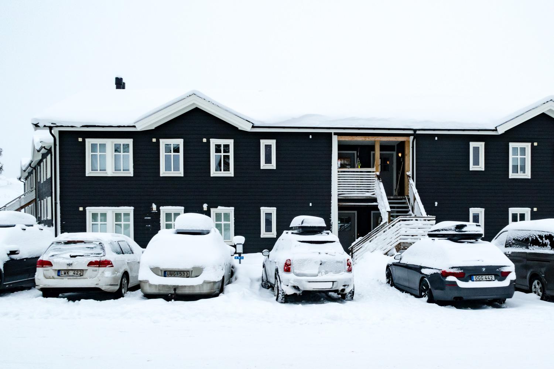 Sälen Hundfjället Lejlighed Joängets Fjällgård