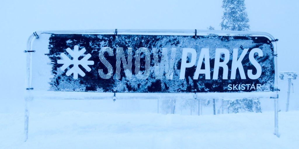 Sälen Snowpark