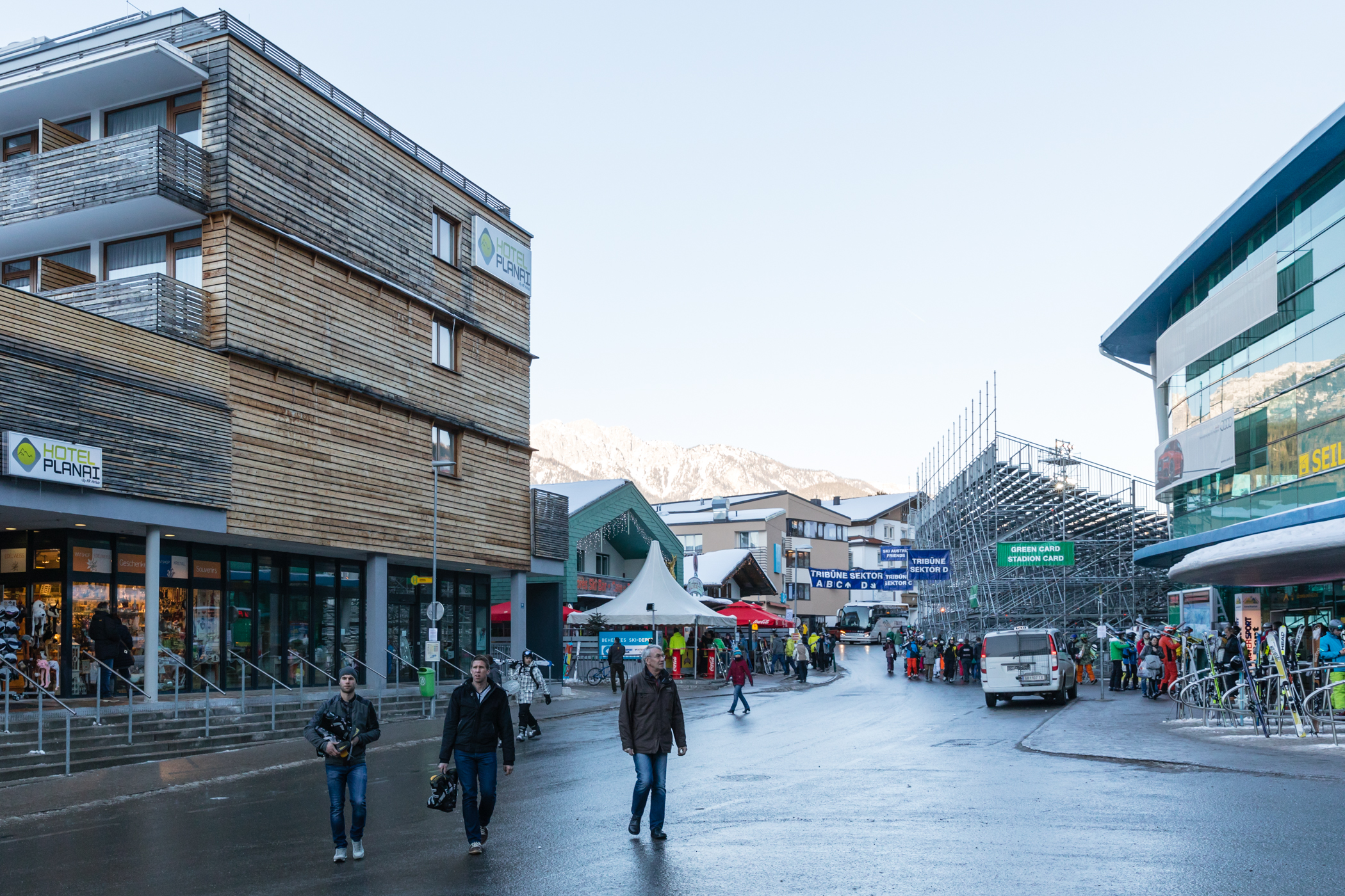 Schladming by