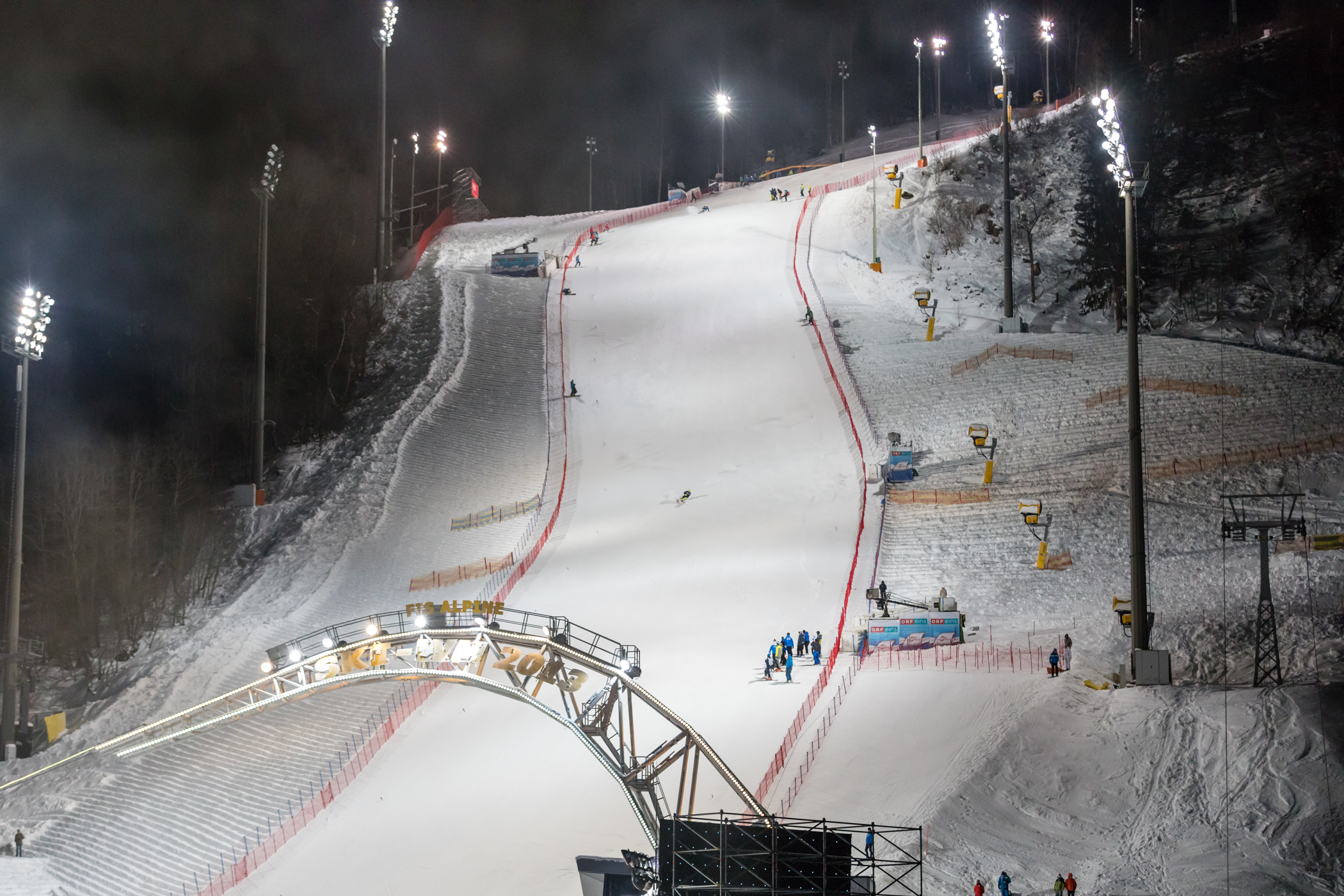 World Cup i Schladming