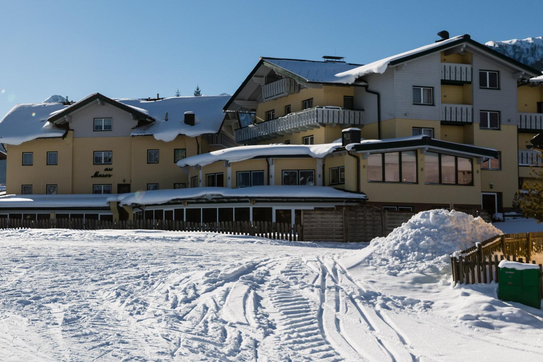 Schladming Hotel Moser