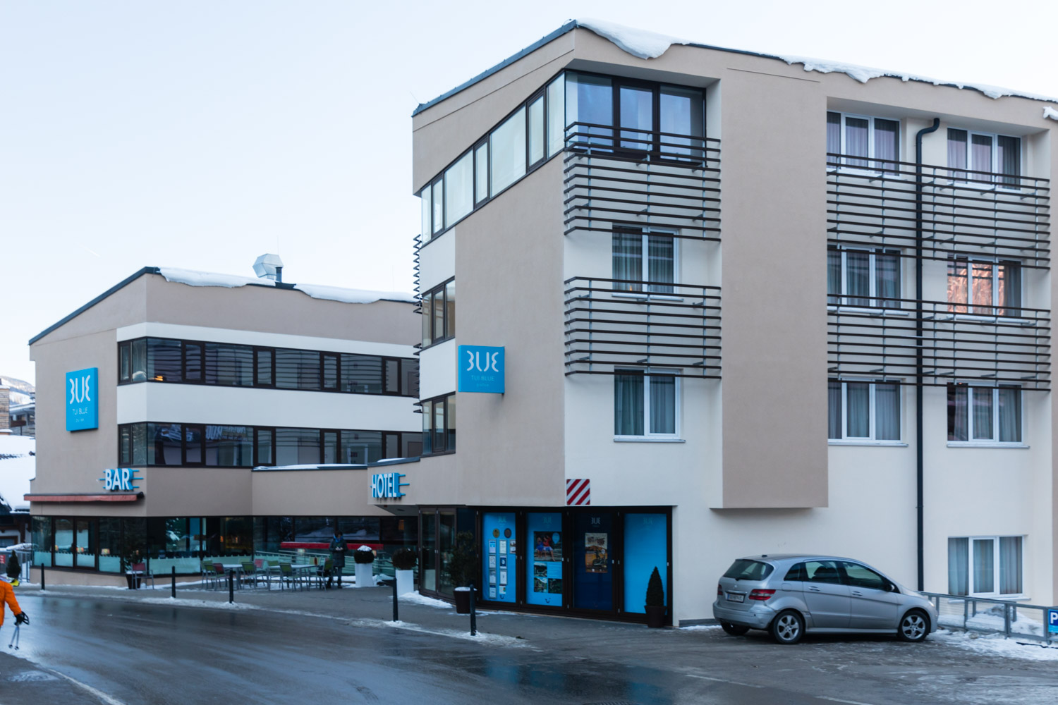 Schladming Hotel TUI Blue Pulse
