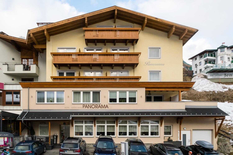 Serfaus Fiss Ladis Hotel Garni Panorama