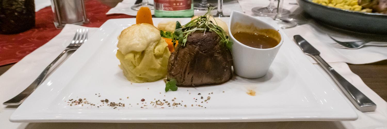 Serfaus-Fiss-Ladis Restaurant Praemontan