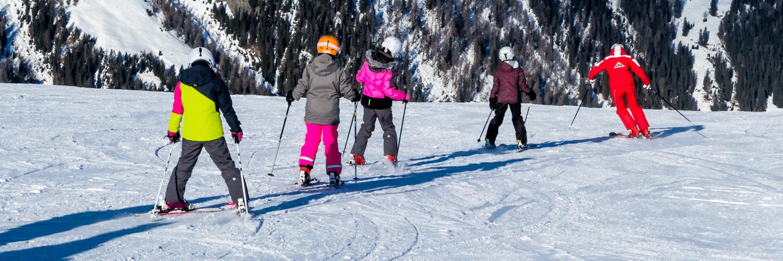 Serfaus-Fiss-Ladis Skiskole
