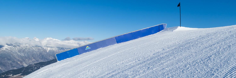 Serfaus-Fiss-Ladis Snowpark