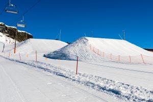 Snowparken