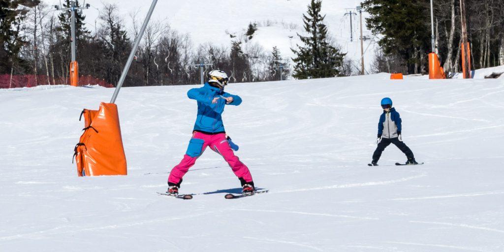 Skeikampen Skiskole