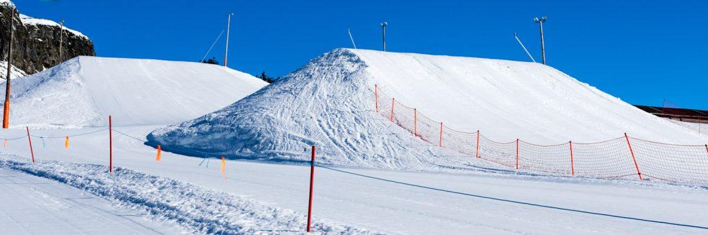 Skeikampen Snowpark