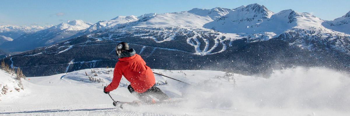 skirejser afbud