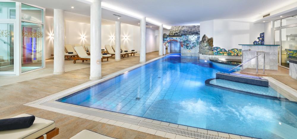 22 forslag til skiferie med swimmingpool