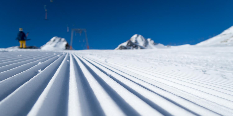 SnowCamp Fine Sneforhold