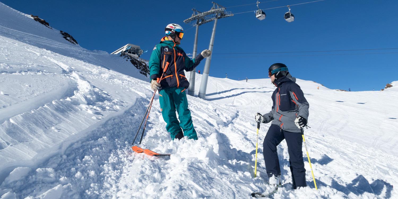 SnowCamp Skiundervisning