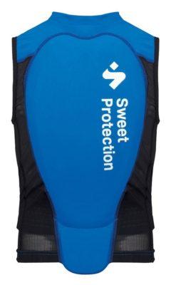 Sweet Protection vest med rygskjold