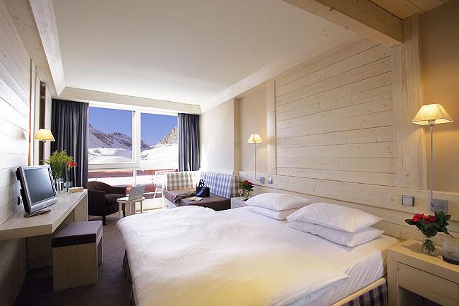 Tignes Hotel le Ski d Or