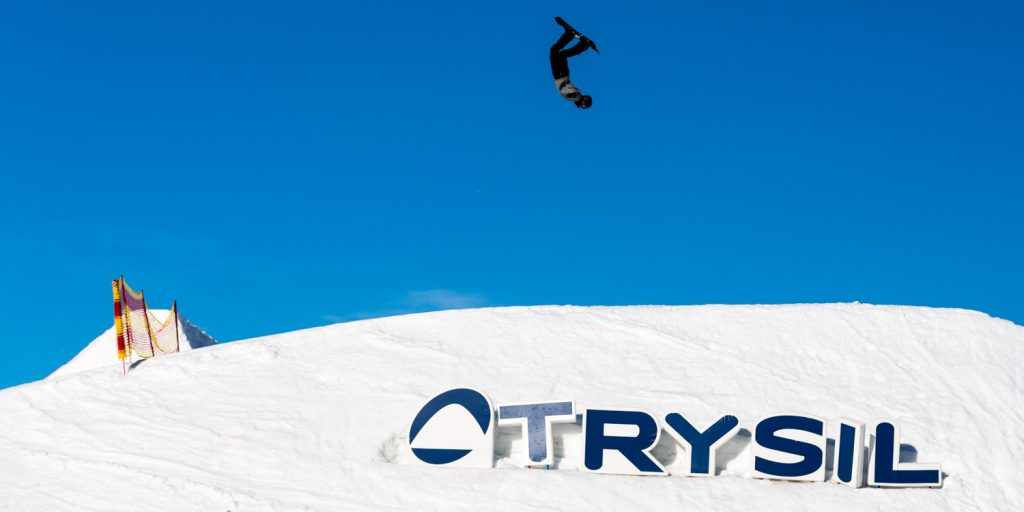 Trysil Snowpark