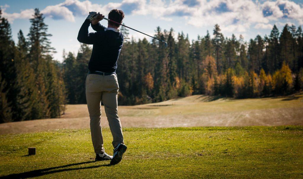 Trysil Golf