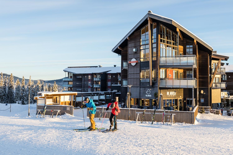 Trysil Hotel Radisson Blu Resort