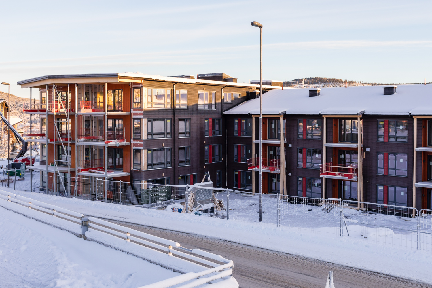 Trysil Lejlighed The Lodge Trysil