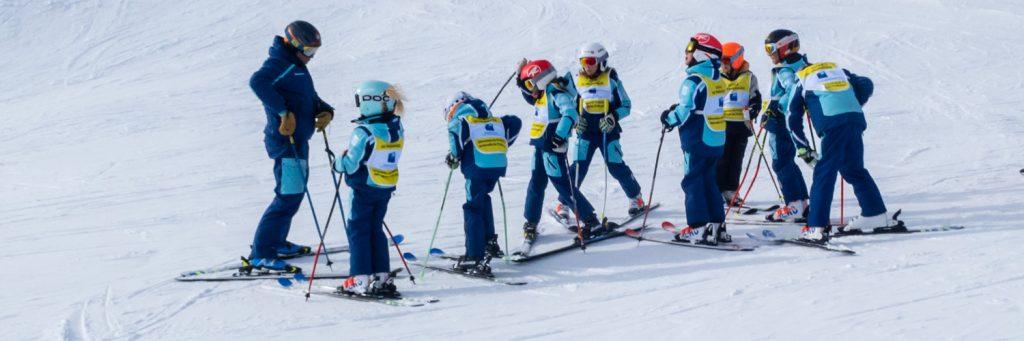 Val Thorens Skiskole