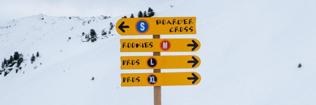 Val Thorens Snowpark