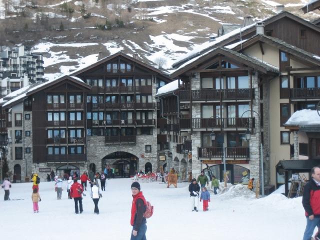 Val d Isere Lejlighed Val d Isere Village