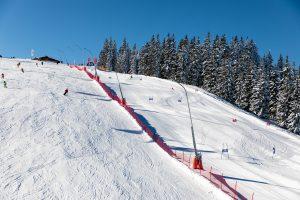 Slalom på Grafenberg