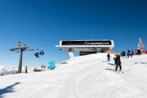 Alpendorf stolelift