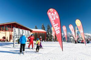 Skiskole på Grafenberg