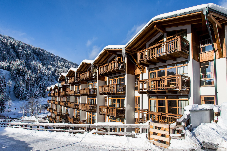 Wagrain Hotel Grafenberg Resort