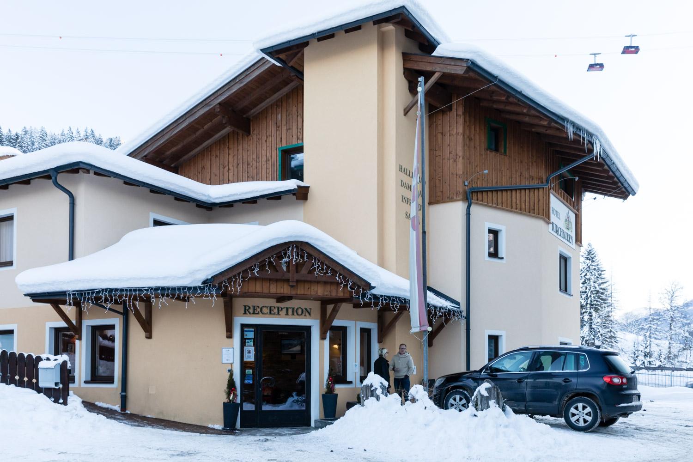 Wagrain Hotel Kirchboden