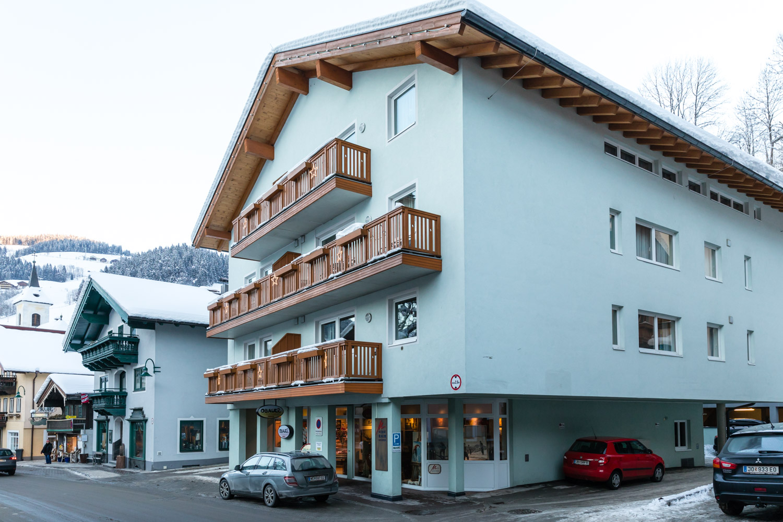 Wagrain Lejlighed Haus Obauer