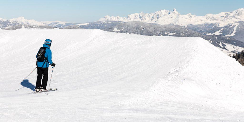 Wagrain snowparks