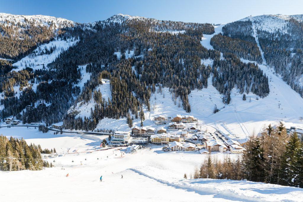 Zauchensee – ikke for begyndere og festaber