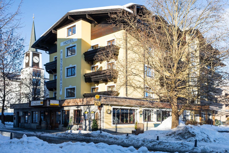 Zell am See Hotel Pinzgauerhof