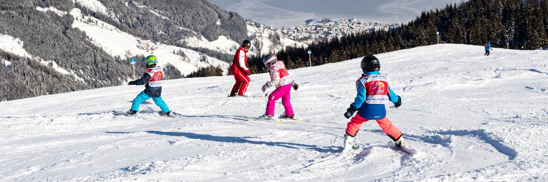 Zell am See Skiskole